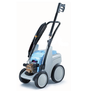 KRANZLE-Quadro-11-140-TS-Pressure-Cleaner-With-Dirtkiller-300