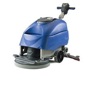 Scrubber Driers / Floorcare